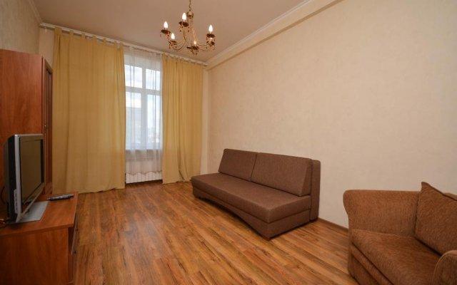 Апартаменты Dream House Apartment Tverskaya 15 комната для гостей