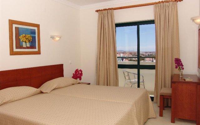 Отель Cerro Mar Atlantico комната для гостей