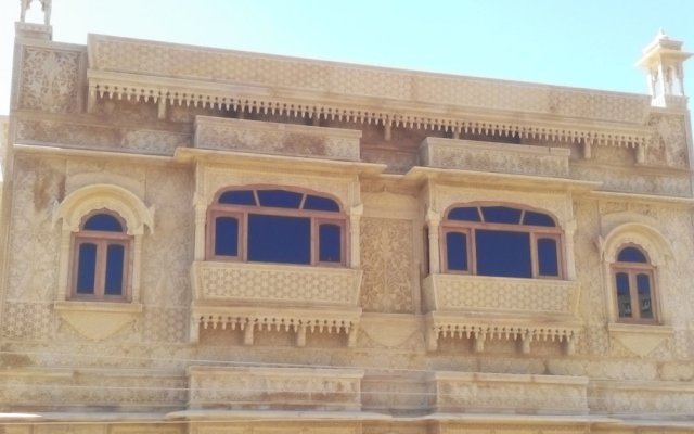 Hotel Kotwal Haveli, Jaisalmer, India | ZenHotels