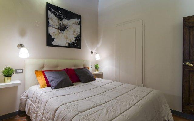 Отель Lambertesca Mono Флоренция комната для гостей