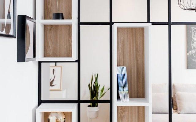 Апартаменты UPSTREET Luxury Apartments in Plaka Афины