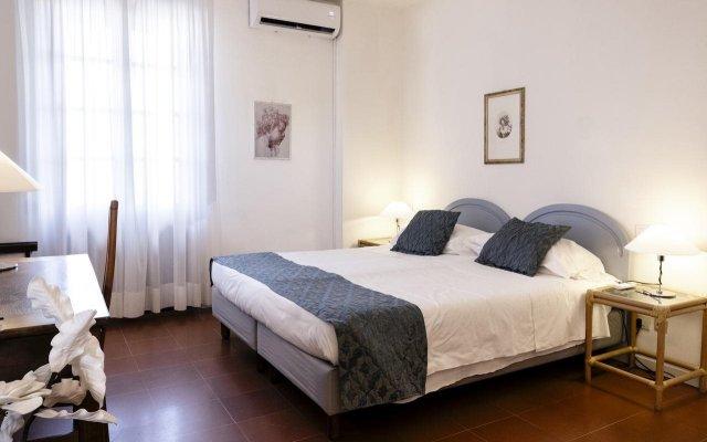 Отель Palazzo Ricasoli Италия, Флоренция - 3 отзыва об отеле, цены и фото номеров - забронировать отель Palazzo Ricasoli онлайн вид на фасад