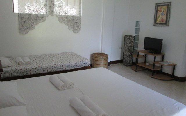 Отель Bihai Garden Филиппины, остров Боракай - отзывы, цены и фото номеров - забронировать отель Bihai Garden онлайн комната для гостей