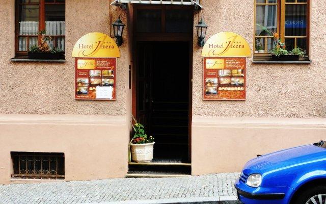 Hotel Jizera Karlovy Vary
