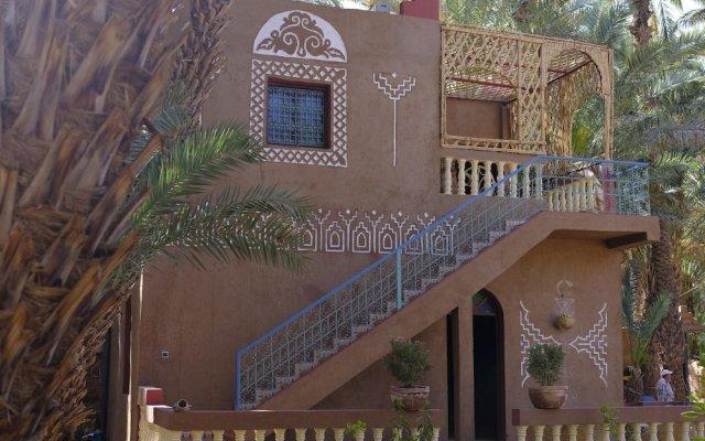 Отель House With 4 Bedrooms in Zagora, With Pool Access, Furnished Terrace a Марокко, Загора - отзывы, цены и фото номеров - забронировать отель House With 4 Bedrooms in Zagora, With Pool Access, Furnished Terrace a онлайн вид на фасад