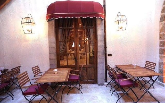 La Perla Premium Hotel - Special Class Турция, Искендерун - отзывы, цены и фото номеров - забронировать отель La Perla Premium Hotel - Special Class онлайн вид на фасад