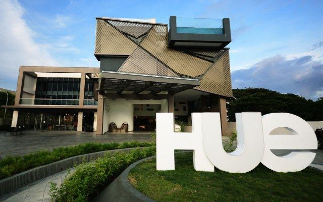 Отель Hue Hotels and Resorts Puerto Princesa Managed by HII Филиппины, Пуэрто-Принцеса - отзывы, цены и фото номеров - забронировать отель Hue Hotels and Resorts Puerto Princesa Managed by HII онлайн вид на фасад