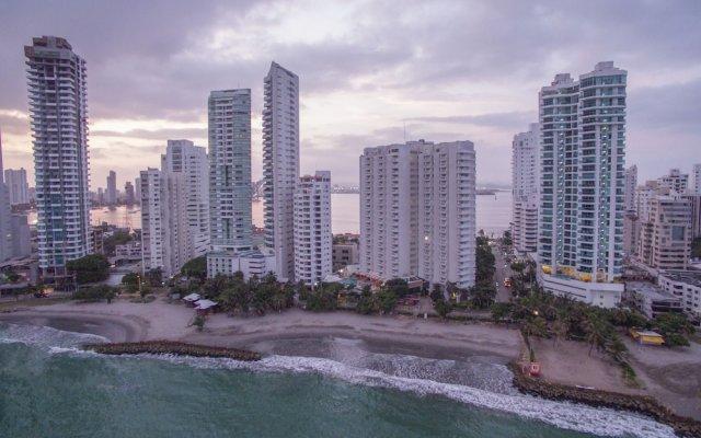 Decameron Cartagena All Inclusive In Cartagena Colombia