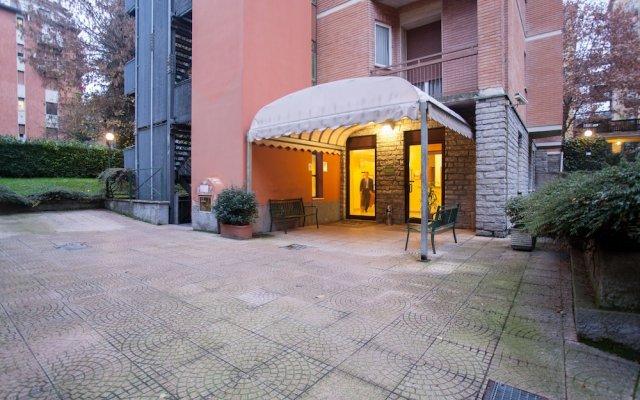 IH Hotels Milano ApartHotel Argonne Park
