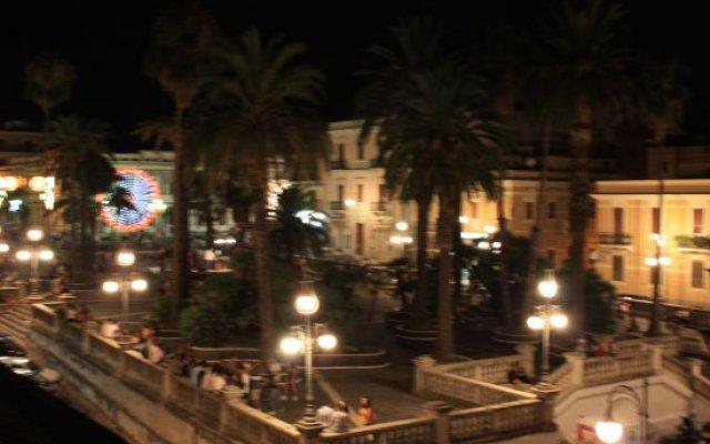Отель B&B Al Chiaro dei Loy Италия, Пальми - отзывы, цены и фото номеров - забронировать отель B&B Al Chiaro dei Loy онлайн вид на фасад