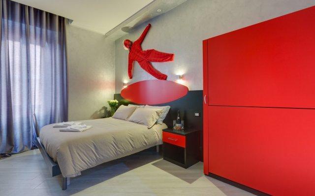 Отель Excellence Suite комната для гостей