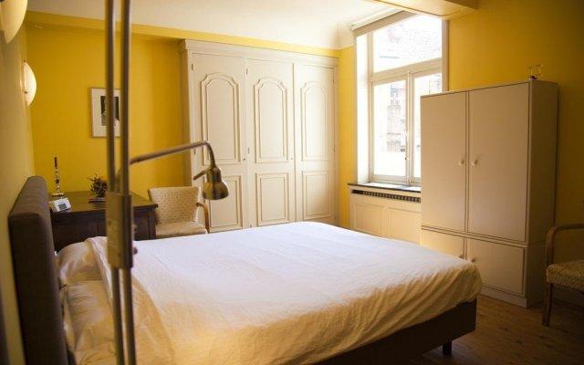 Maison de la Rose Bed & Breakfast 2