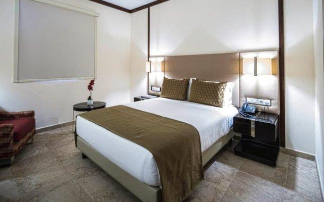iu Hotel Luanda Cacuaco комната для гостей