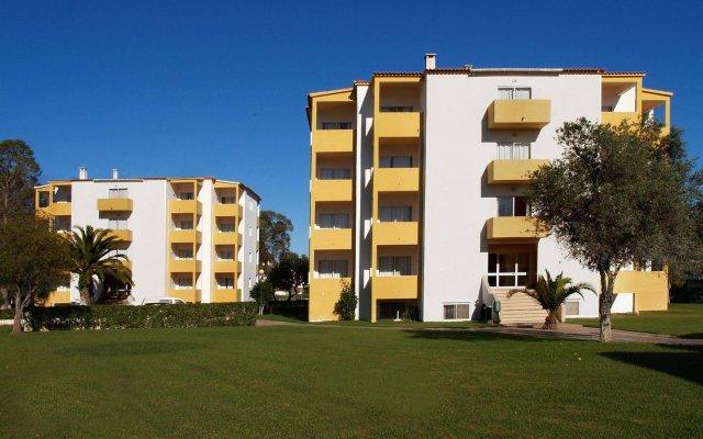 Отель Apartamentos Turisticos Algarve Gardens Португалия, Албуфейра - отзывы, цены и фото номеров - забронировать отель Apartamentos Turisticos Algarve Gardens онлайн вид на фасад