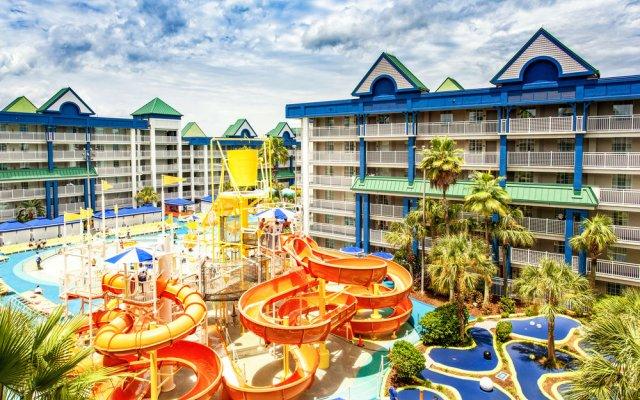 Holiday Inn Resort Orlando Suites - Waterpark, an IHG Hotel