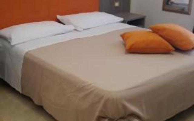 Отель Albergo Bouganville Италия, Эгадские острова - отзывы, цены и фото номеров - забронировать отель Albergo Bouganville онлайн комната для гостей