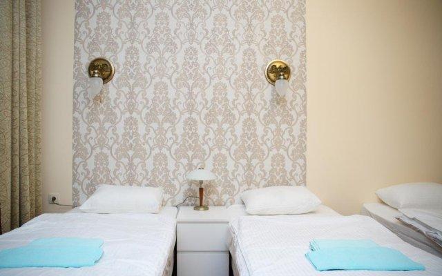 Гостиница Nevsky Uyut комната для гостей