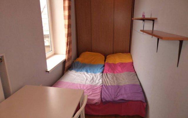 Dom Na Fontanke Hostel комната для гостей