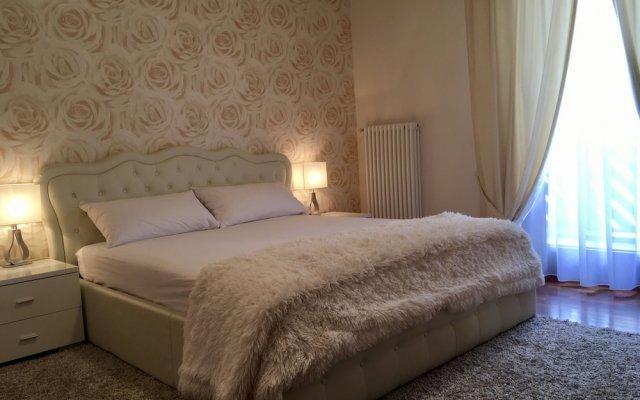 Отель Angels House Forlanini Италия, Падуя - отзывы, цены и фото номеров - забронировать отель Angels House Forlanini онлайн комната для гостей