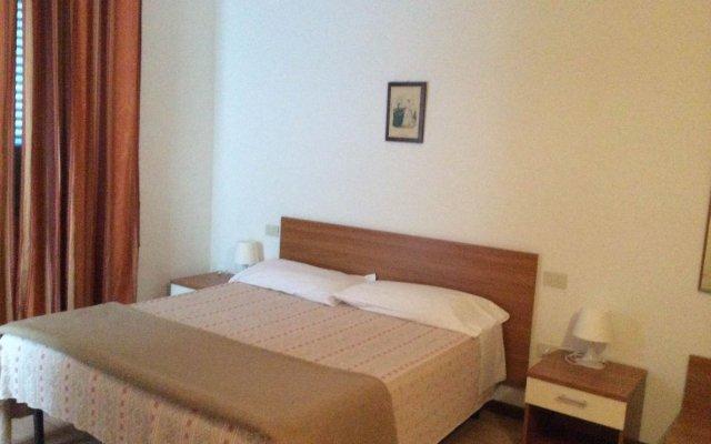 Hotel Rex Кьянчиано Терме комната для гостей