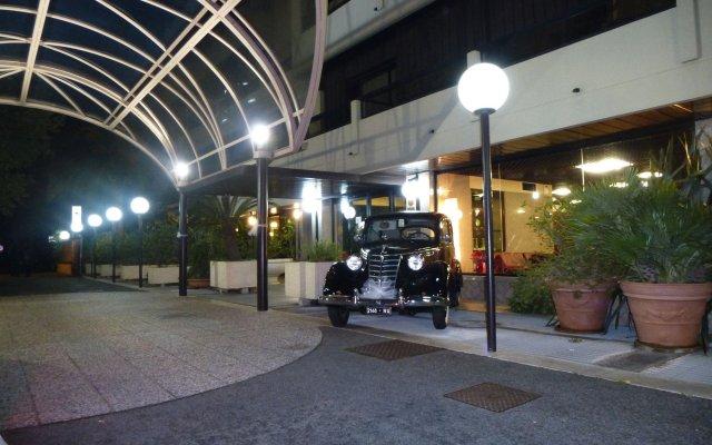 Отель Panorama Италия, Кальяри - 1 отзыв об отеле, цены и фото номеров - забронировать отель Panorama онлайн вид на фасад