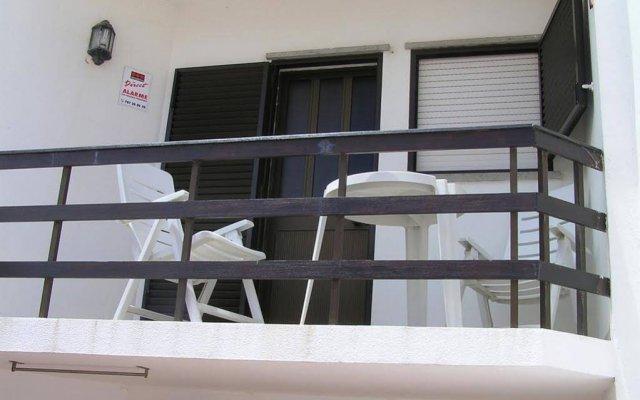 Отель Surfing Baleal - Surf Camp And Surf School вид на фасад