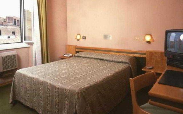 Отель Pavia Италия, Рим - отзывы, цены и фото номеров - забронировать отель Pavia онлайн комната для гостей