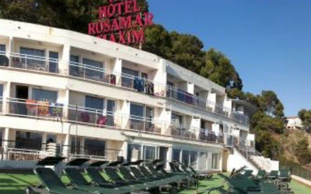 Hotel Rosamar Maxim**** - Adults Only