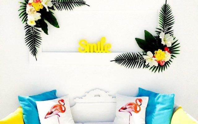 Отель Sunrise Studios Греция, Остров Санторини - отзывы, цены и фото номеров - забронировать отель Sunrise Studios онлайн комната для гостей