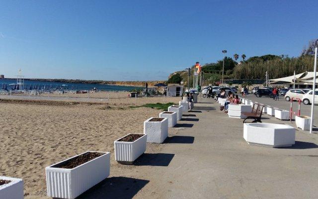 Отель Garden Италия, Чинизи - отзывы, цены и фото номеров - забронировать отель Garden онлайн пляж