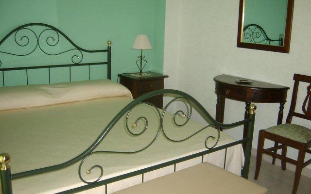 Отель B&B Archia Сиракуза комната для гостей