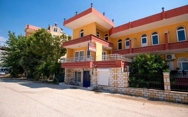 Baykal Pension Турция, Чавушкёй - 1 отзыв об отеле, цены и фото номеров - забронировать отель Baykal Pension онлайн вид на фасад