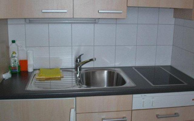 Отель Accademia Apartments Швейцария, Цюрих - отзывы, цены и фото номеров - забронировать отель Accademia Apartments онлайн
