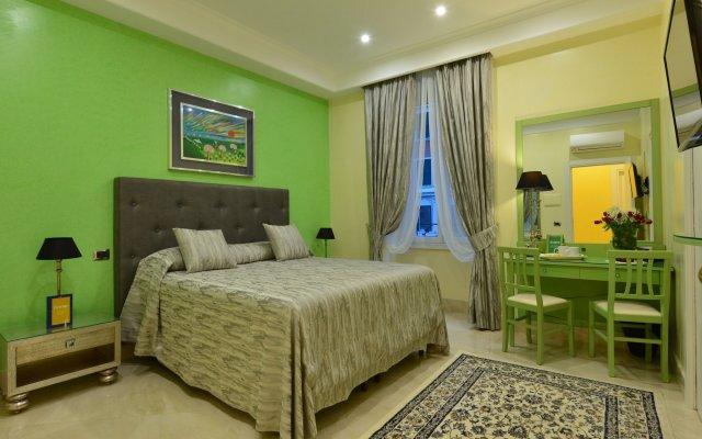 Отель Fabio Dei Velapazza Luxury Guest House комната для гостей