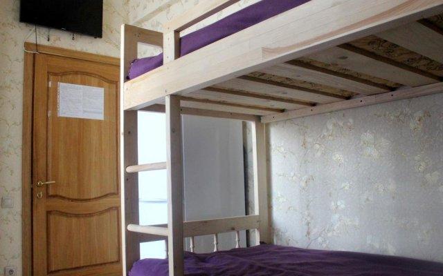 Гостиница Boxhostels on Prospekt Mira комната для гостей