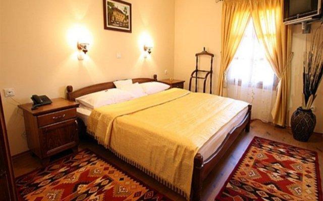 Garni Hotel Duo D