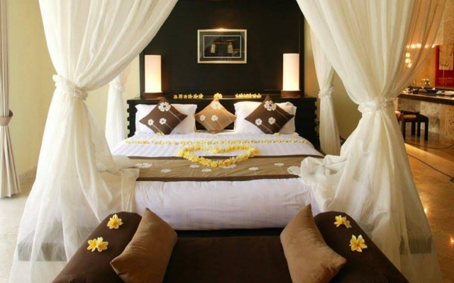 Ocean Blue Hotel In Bali Indonesia From 164 Photos Reviews Zenhotels Com