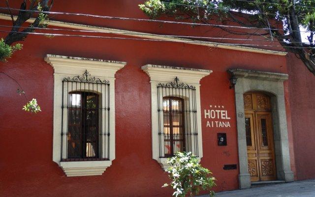 Hotel Aitana