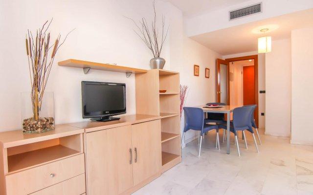 Отель S'Abanell Central Park Испания, Бланес - отзывы, цены и фото номеров - забронировать отель S'Abanell Central Park онлайн комната для гостей