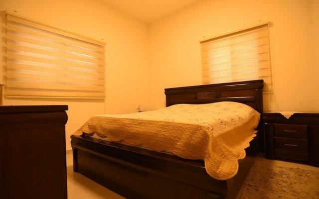 The Garden Apartment Израиль, Назарет - отзывы, цены и фото номеров - забронировать отель The Garden Apartment онлайн комната для гостей