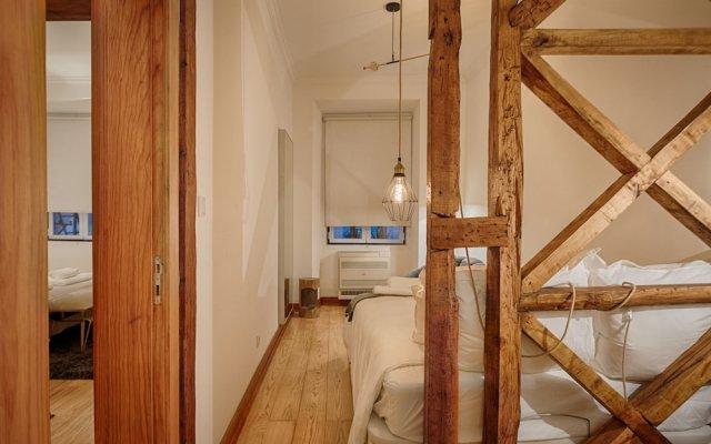 Отель Master Historical Gem in Chiado комната для гостей