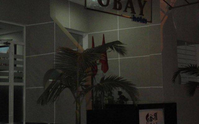 Отель Ubay Hotel Марокко, Рабат - отзывы, цены и фото номеров - забронировать отель Ubay Hotel онлайн вид на фасад