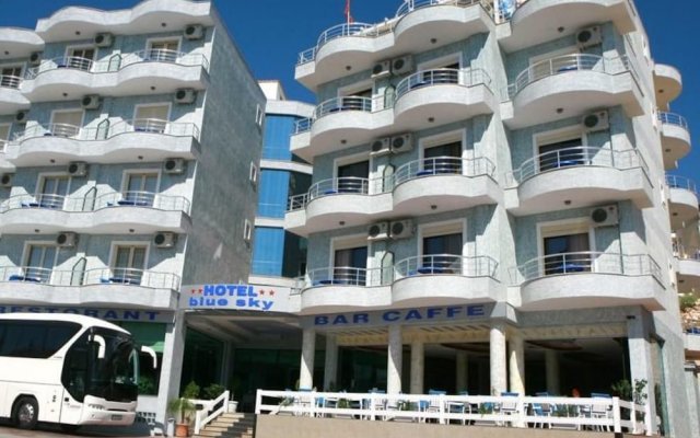 Hotel Blue Sky 0