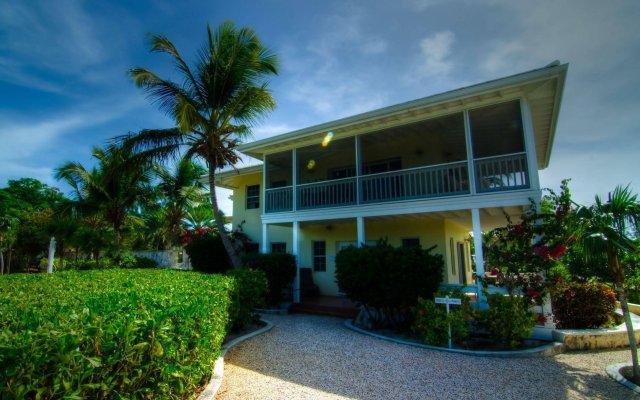 Grace Bay Beach Ocean Villas In