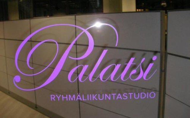 Fitness Palatsi
