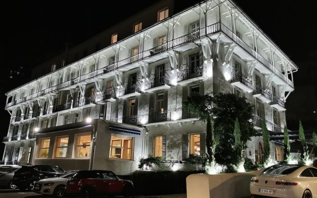 Belfry Spa by l'Occitane - Les Collectionneurs