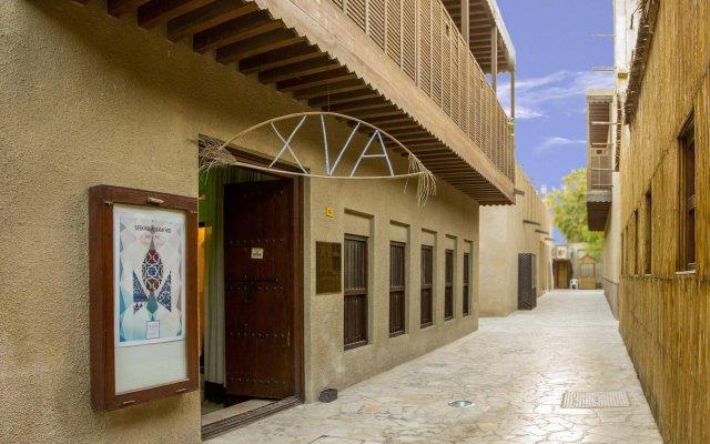 XVA Art Hotel