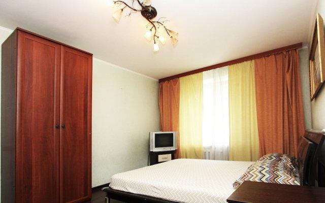 Апартаменты ApartLux Апартаменты Сьют Таганская комната для гостей