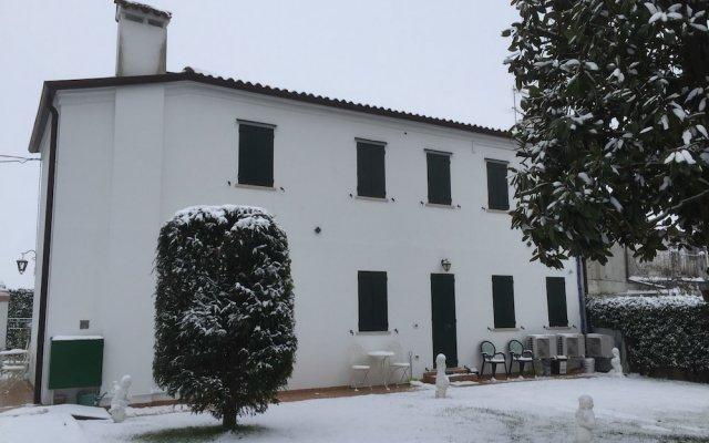 Отель Dimora Naviglio B&B Италия, Доло - отзывы, цены и фото номеров - забронировать отель Dimora Naviglio B&B онлайн вид на фасад