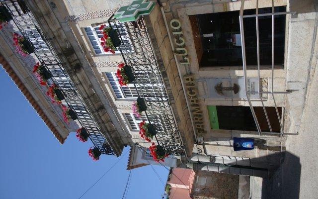 Отель Casa da Farmácia Португалия, Армамар - отзывы, цены и фото номеров - забронировать отель Casa da Farmácia онлайн вид на фасад